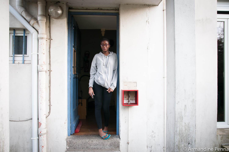 Carmel au foyer - l'Établi des ateliers du social sur-mesure